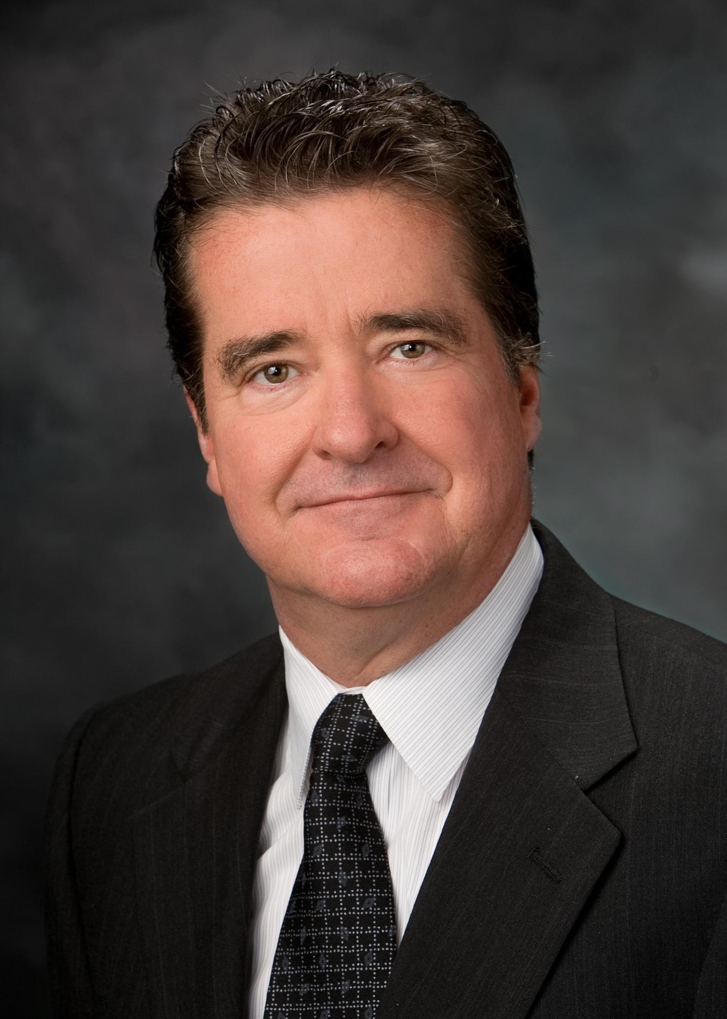 Edward M. Robbins, Jr.