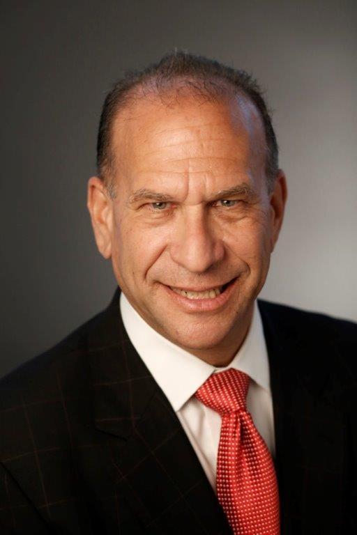 Steven Toscher